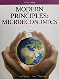 Modern Principles of Microeconomics, Portal Access Card (6 Month), and College Cartoon for Introduction to Economics (Volume 1), Cowen, Tyler and Klein, Grady, 1464137617