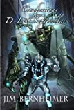 img - for Confessions of a D-List Supervillain by Jim Bernheimer (2011-04-10) book / textbook / text book
