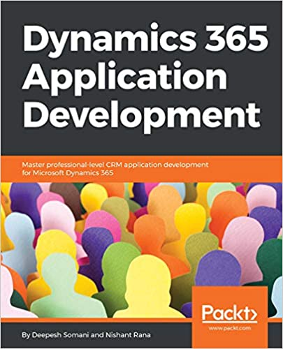 Amazon com: Dynamics 365 Application Development: Master