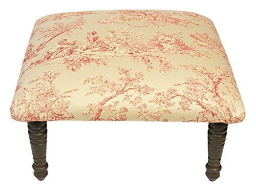 Corona Décor OSF751, Red/Cream