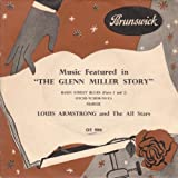 Music Featured In The Glenn Miller Story