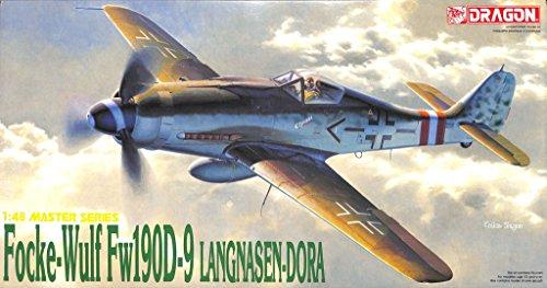 fw190 d - 2