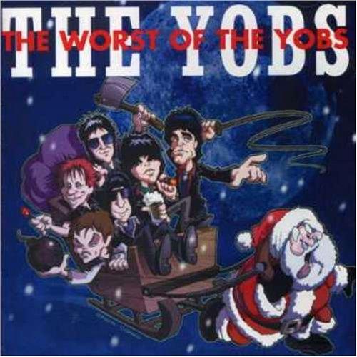 Worst of the Yobs (Christmas Yobs)