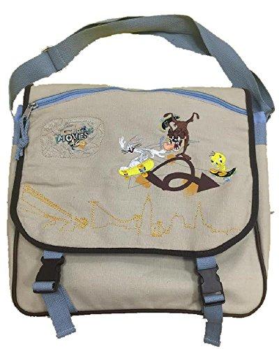 Borsa a Tracolla estensibile baby Looney Tunes *08935