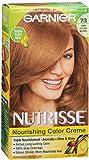 Garnier Nutrisse Haircolor - 73 Honeydip (Dark Golden Blonde) 1 Each (Pack of 8)