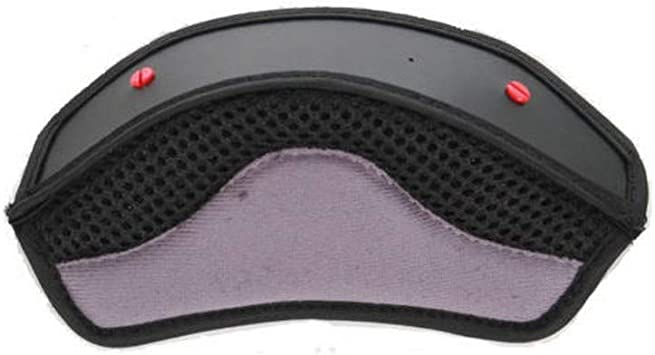 2 2 New HJC IS-Max II IS-Max II Motorcycle Helmet Chin // Wind Curtain-MC