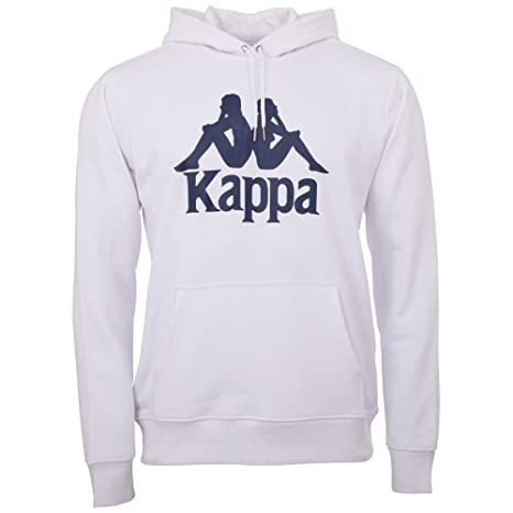 4d29a3c80b10 Kappa Men s Taino Sweatshirt  Amazon.co.uk  Sports   Outdoors