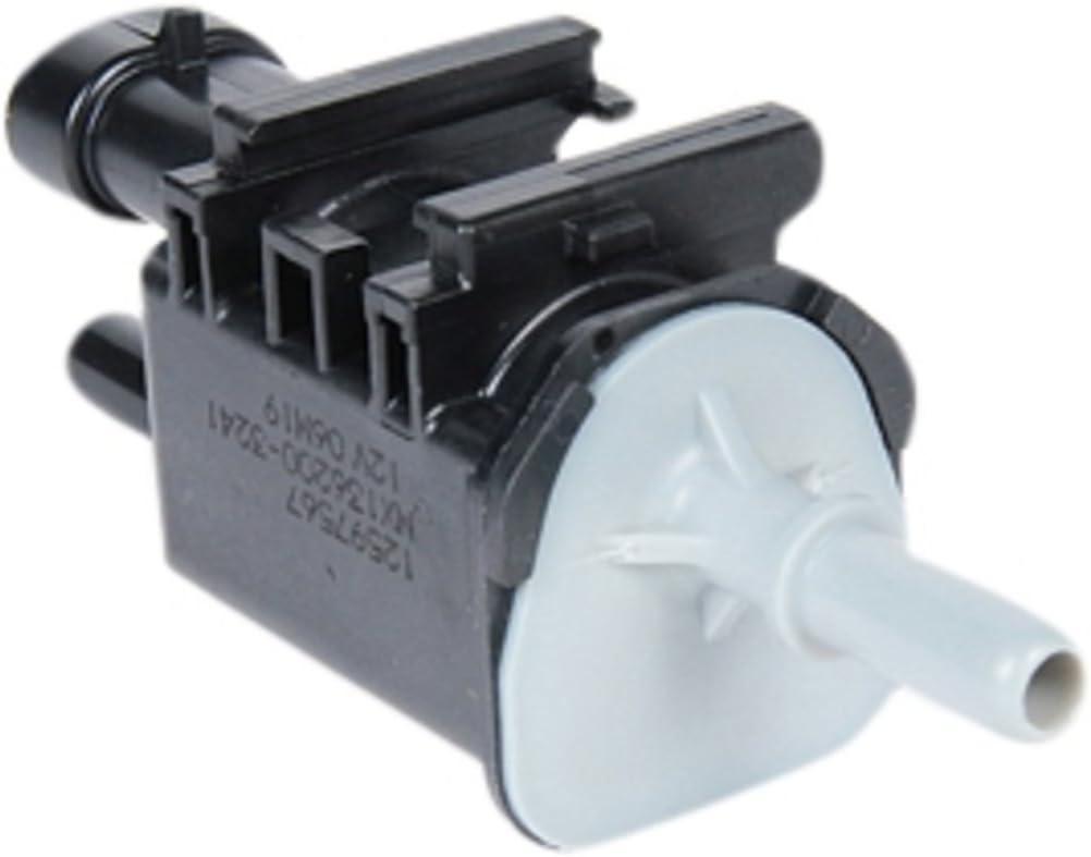 ACDelco 214-1680 GM 12597567 Original Equipment Vapor Canister Purge Valve Bulk Packaging