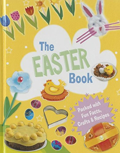 The Easter Book (Seasonal Companions) PDF