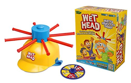 Wet Head Game