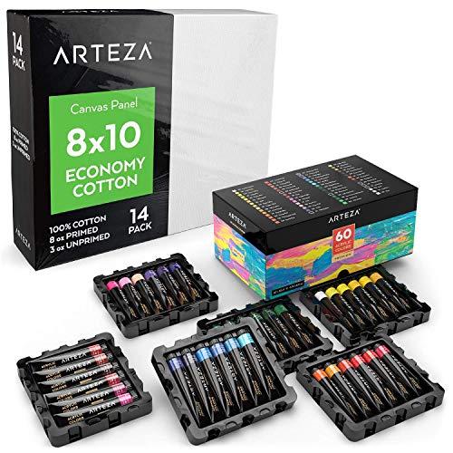 ARTEZA 8x10