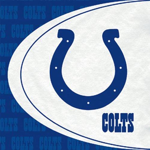Hallmark 233284 Indianapolis Colts Lunch - Hallmark Indianapolis