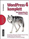 Praxiswissen WordPress 4