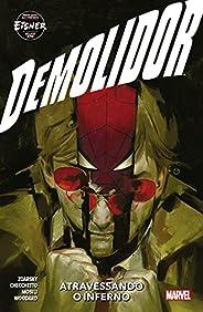 Demolidor (2020) vol. 3