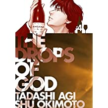 Drops of God Vol. 4: The Second Apostle