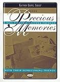 good burger dvd - Bill and Gloria Gaither: Precious Memories