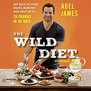 The Wild Diet Audiobook