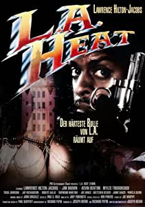 L.a.Heat [Import allemand]