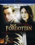 Cover Image for 'Not Forgotten'