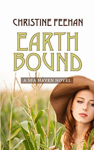 Download By Christine Feehan - Earth Bound (A Sea Haven Novel) (Large Print Edition) (2015-08-06) [Hardcover] pdf
