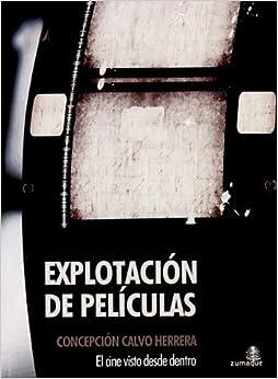 Explotacion de peliculas / Films Exploitation Spanish