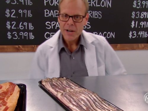 Eat Breakfast - Man Food Show