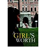 img - for [ A Girl's Worth By Mann, Tamara ( Author ) Paperback 2005 ] book / textbook / text book