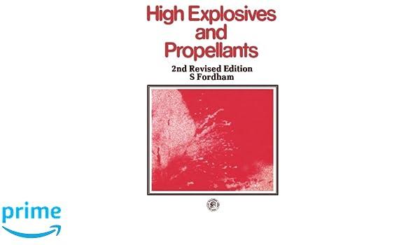 Heat of Detonation for Various Compounds