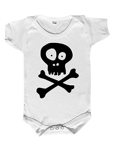 acheter body bebe tete de mort online 15