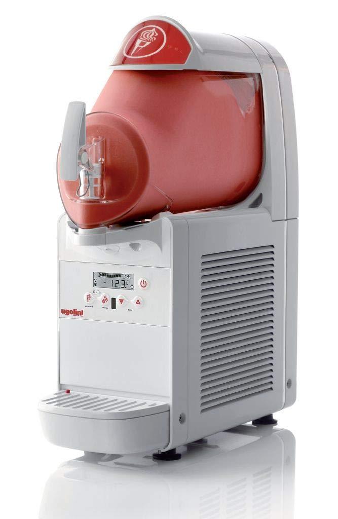 Ugolini Minigel Plus 1 - Dispensador de bebidas semifrías (1 x 6 L ...
