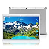 "Android Tablet 10 Inch (10.1""),Octa Core,3G Dual SIM Phablet Tablets PC,Dual Camera,4GB Ram+64GB"