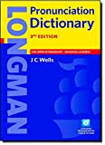 img - for Longman Pronunciation Dictionary, Paper with CD-ROM (3rd Edition) book / textbook / text book