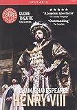 Shakespeare: Henry VIII - Globe On Screen