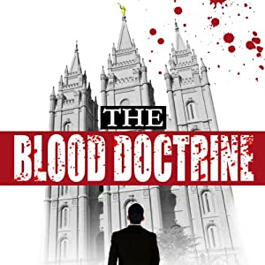 The Blood Doctrine Audiobook
