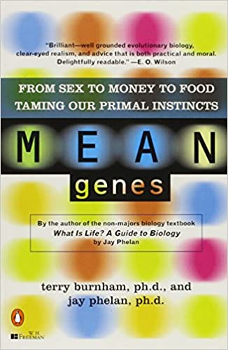 Download online Mean Genes PDF