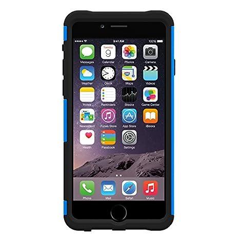 Trident Case AG-API647-BL000 - Carcasa para iPhone 6, azul ...