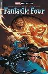 Marvel best-sellers 004 par Aguirre-Sacasa
