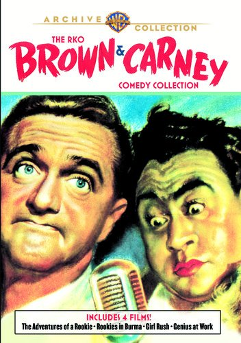 (RKO Brown & Carney Comedy Collection, The)