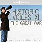 Historic Voices XI: The Great War | Various Artists