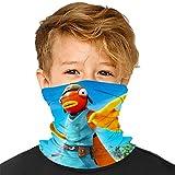 Fort-Night Fishstick (2) Seamless Bandanas Mask