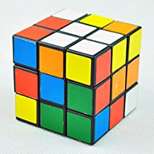Rubik's cube: faster and more accurate than the original; ultra-durable with bright colors; best-selling 3x3 speed cube