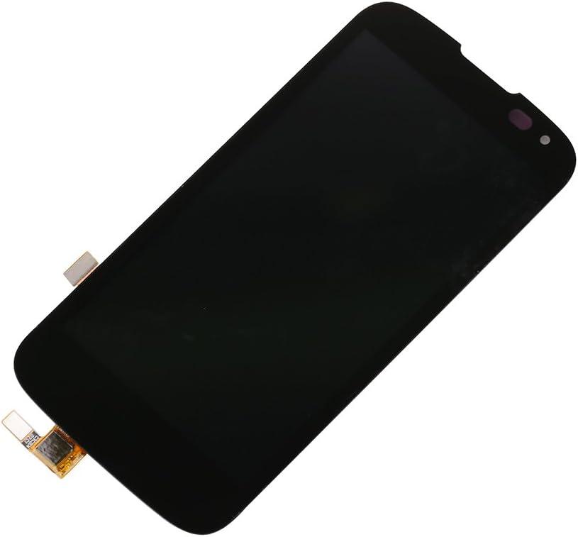 Pantalla LCD para LG K3 K100ds LS450 Negro