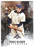 2017 Panini Diamond Kings Baseball #14 Honus Wagner Pirates