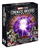 Marvel Studios Cinematic Collection Phase 2 [Blu-ray]