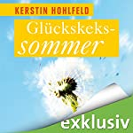 Glückskekssommer (Rosa Redlich 1)   Kerstin Hohlfeld