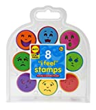 : ALEX Toys Little Hands I Feel Stamps