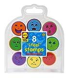 : ALEX Toys Little Hands I Feel Stamps