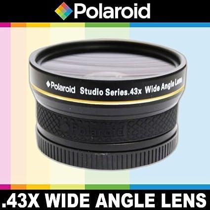 Review Polaroid Studio Series .43x