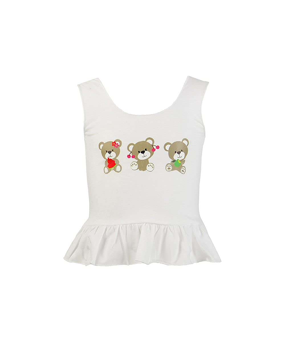 Red Point Beachwear, infantil, Bebé, Camiseta, Fruti
