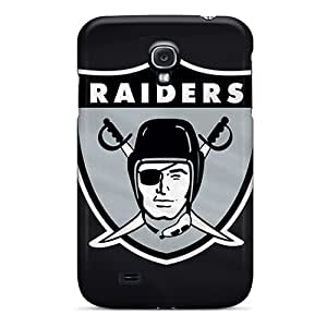 Blowey Premium Protective Hard Case For Galaxy S4- Nice Design - Oakland Raiders wangjiang maoyi